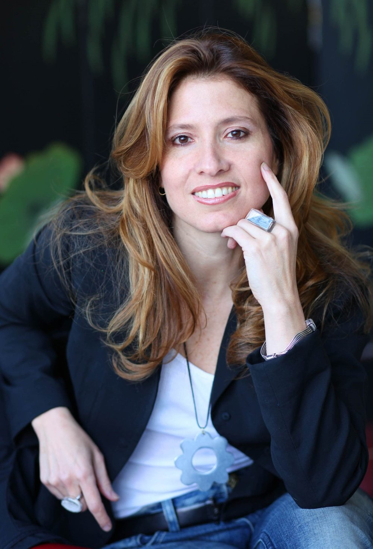 Erika Harrsch