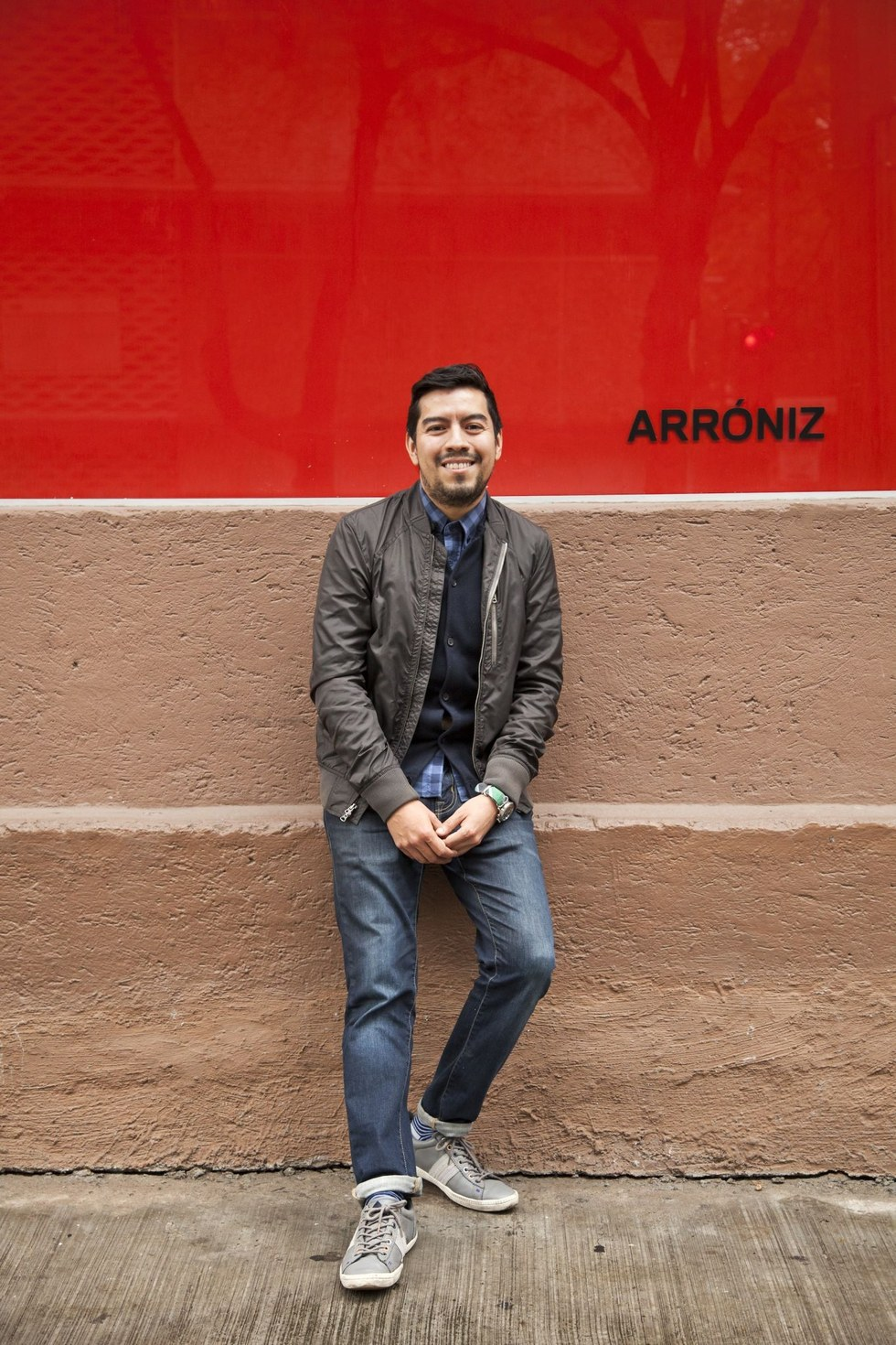 Gustavo Arróniz