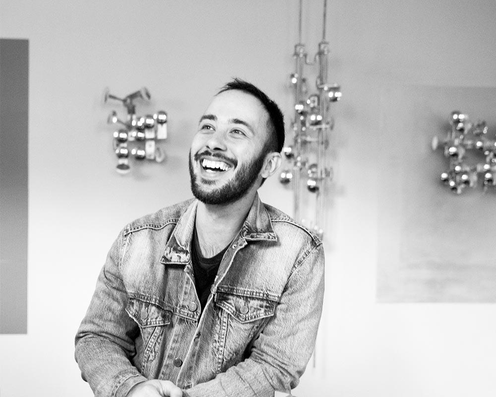 Gustavo Prado