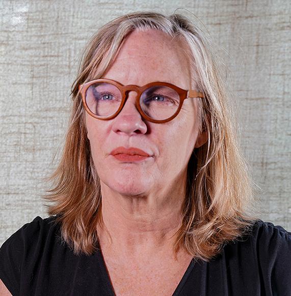 Lisa Moren