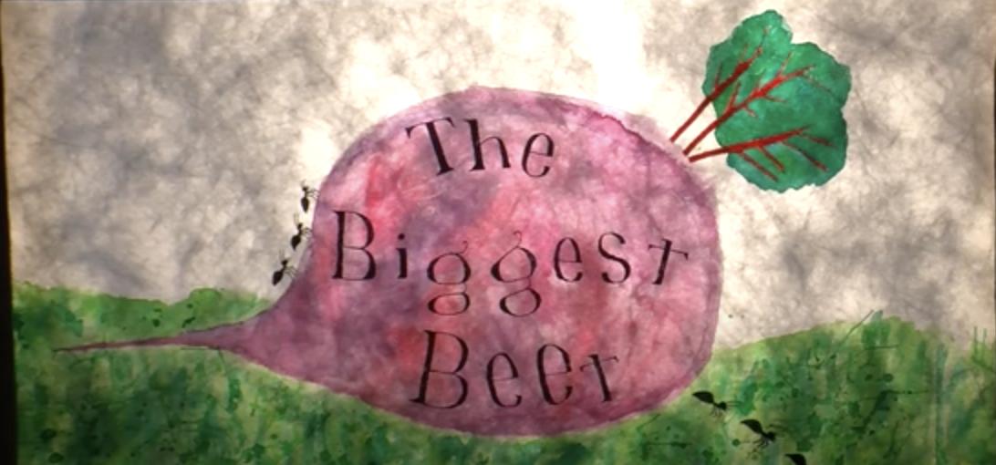 The Biggest Beet