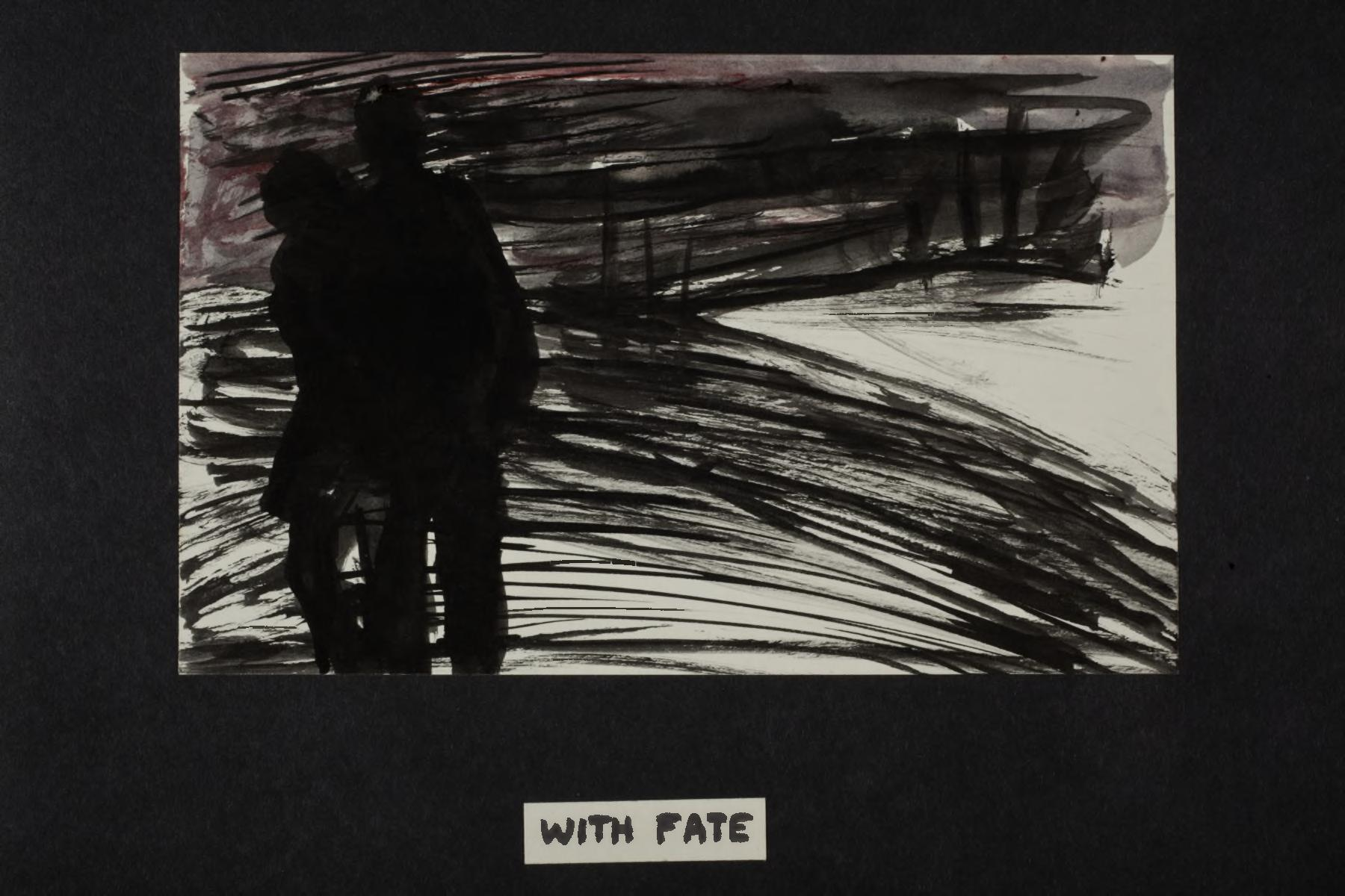 With Fate